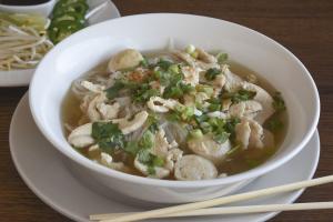 House Noodle Soup - delivery menu