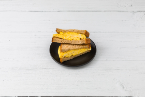 2 Eggs Sandwich - delivery menu