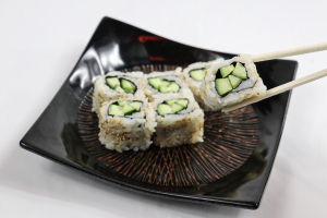 Cucumber Roll - delivery menu