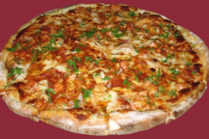 BBQ Trip Tip Roast Pizza - delivery menu