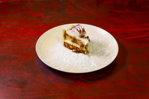 Tiramisu Cake - delivery menu
