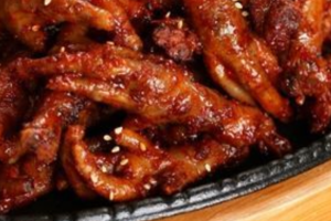 Grilled Chicken Feet - delivery menu