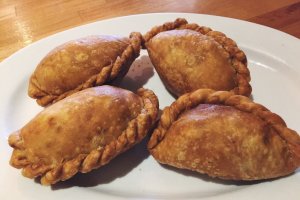 6. Curry Puff - delivery menu