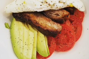 Breakfast Bowl - GF - delivery menu