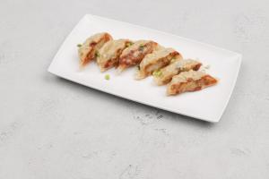 2. Gyoza - delivery menu