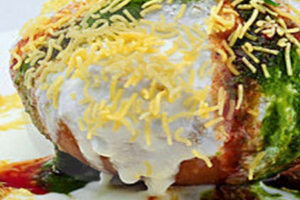 Appetizer Platter - delivery menu