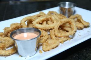 Calamares Fritos - delivery menu