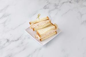 T2. Roasted Turkey Sandwich - delivery menu