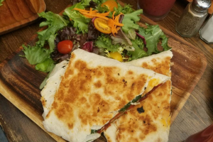 Lavash Press Panini - delivery menu