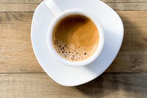 Espresso - delivery menu