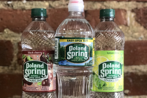 Poland Springs Water - delivery menu