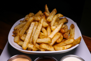 Fresh Cut Fries (Large) - delivery menu