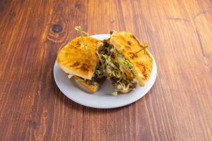 Carne Asada Torta - delivery menu