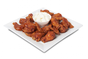 Bonchon Chicken Wings - delivery menu