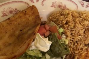Tacos Al Carbon - delivery menu