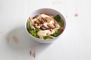 Caesar Chicken Salad - delivery menu