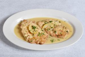 Chicken Francese Dinner - delivery menu
