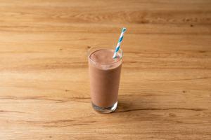 Large Milkshake - delivery menu