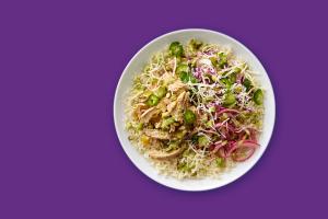 Mexiketo Carnitas Bowl - delivery menu