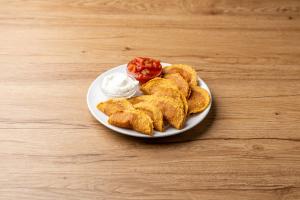 10 Mini Tacos - delivery menu