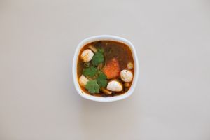 Tom Yum - delivery menu