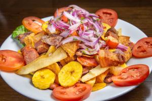 Tu Casa Picada - delivery menu