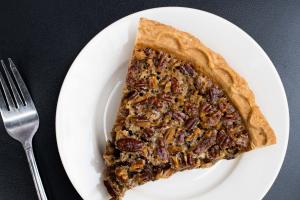 Pecan Pie - delivery menu