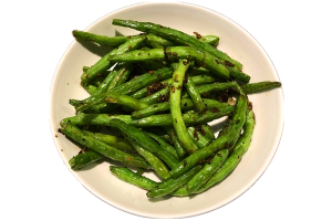 Sauteed String Bean Lunch Special - delivery menu
