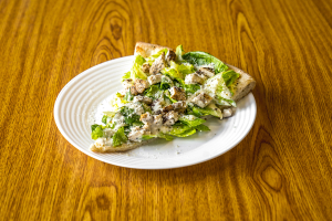 Grilled Chicken Caesar Salad - delivery menu