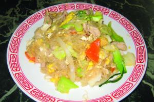 47. Silver Noodles - delivery menu