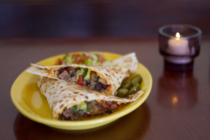 Grilled Steak Quesadilla - delivery menu
