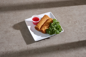 1. Egg Roll - delivery menu
