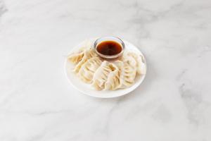 5. Shrimp Dumplings - delivery menu