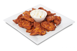 Bonchon Chicken Strips - delivery menu