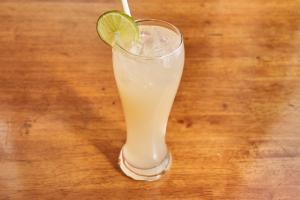 Lemonade - delivery menu