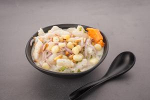 Ceviche Clasico - delivery menu
