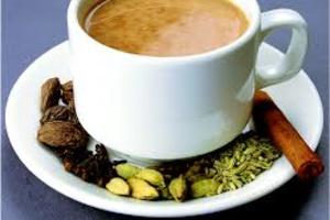 Masala Tea - delivery menu