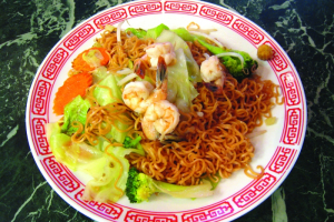 50. Chow Mein - delivery menu