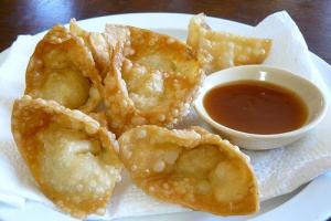 5. Crispy Fried Wonton - delivery menu