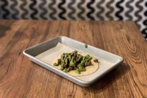 Steak Chimichurri Taco - delivery menu