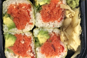 Summer Roll - delivery menu