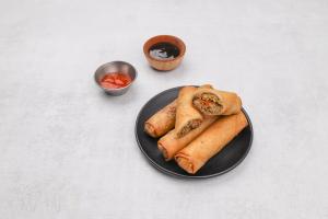 1. Cha Gio (3) - delivery menu