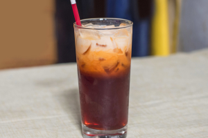 Thai Iced Tea - delivery menu