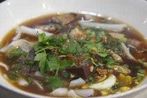 94. Guai Jubb Soup - delivery menu