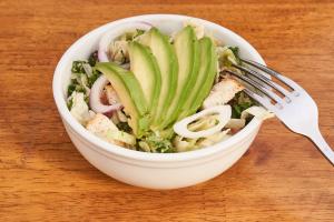 Side Caesar Salad - delivery menu