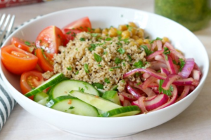 ***NEW *** All Sandwiches Can Be Served G.F - Over Quinoa ***NEW*** - delivery menu