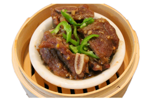 Steamed Beef Short Rib - delivery menu