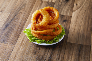 Onions Rings - delivery menu