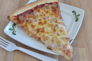 Sausage Pizza - delivery menu