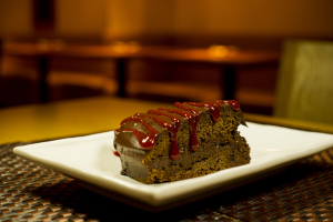 D1. Chocolate Decadence - delivery menu